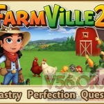 Farmville 2 Pastry Perfection Quests Guide
