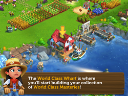 Farmville 2 Country Escape Mastery Guide