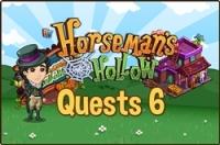 Horseman's Hollow Chapter 6