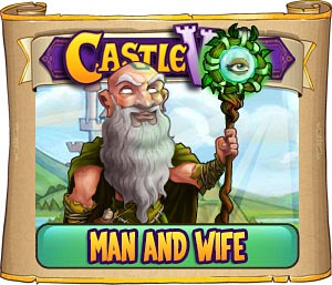 Man and Wife Quest