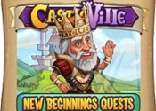 New Beginnings Quests