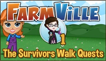 The Survivors Walk