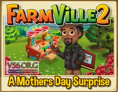 A Mothers Day Surprise Quests