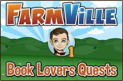 Farmville Book Lovers