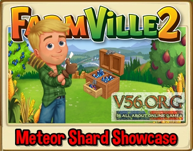 Fv2 Meteor Shard Showcase