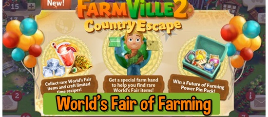 World's Fair of Farming
