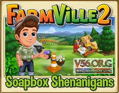 FV2 Soapbox Shenanigans