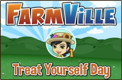 Treat Yourself Day Quests