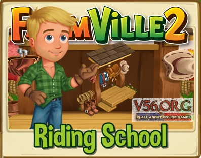 FV2 Riding School
