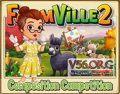 Famville 2 Composition Competition