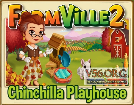 Chinchilla Playhouse Guide