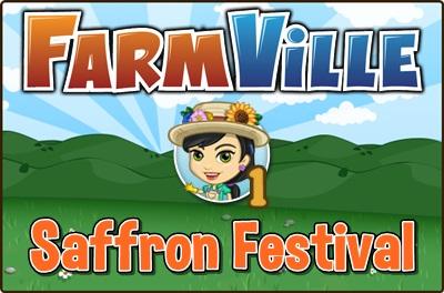 FV Saffron Festival