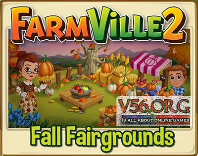 Fv2 Fall Fairground