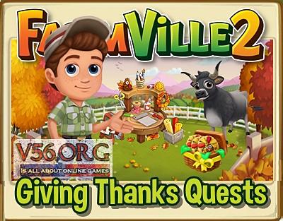FV2 Giving Thanks