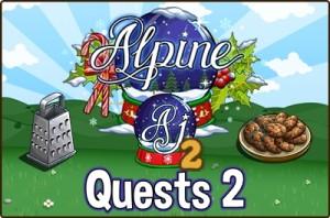 Alpine Jingle Quests 2