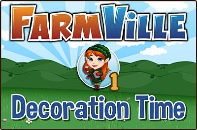 Decoration Time