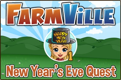 New Year's Eve Quests
