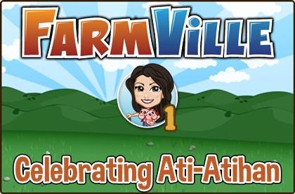 Celebrating Ati-Atihan