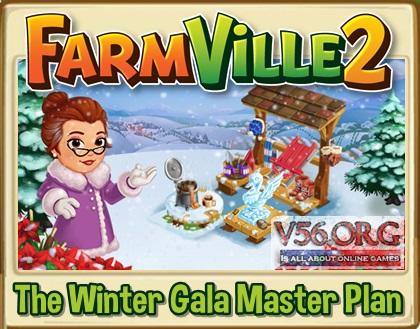 FV2 The Winter Gala Master Plan
