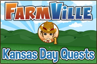 Kansas Day Quests