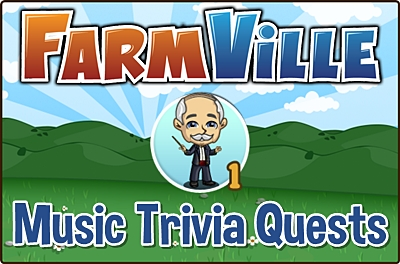 Music Trivia Quests