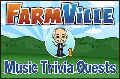 Music Trivia Quests