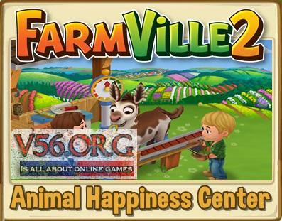 Animal Happiness Center