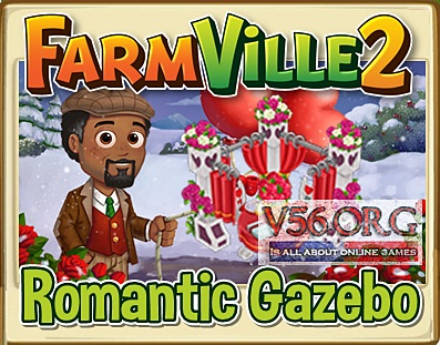 FV 2 Romantic Gazebo