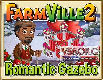 FV 2 Romantic Gazebo