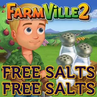 FV 2 Salts