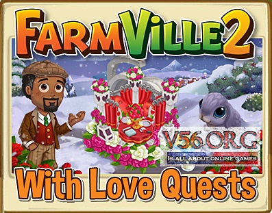 FV 2 With Love Quests