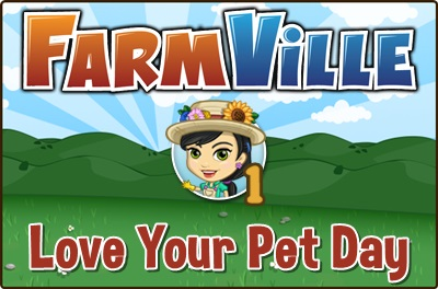 Love Your Pet Day Quests
