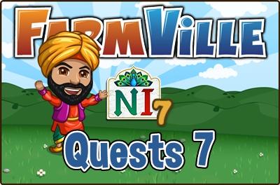 Namaste India Quests 7