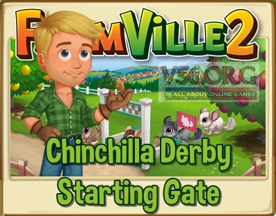 Chinchilla Derby Starting Gate Preview
