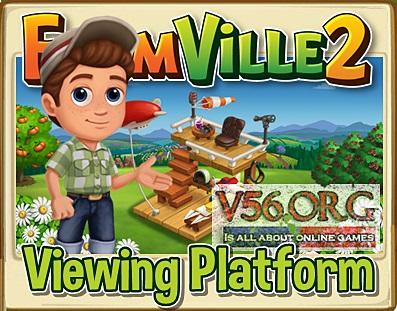 FV 2 Viewing Platform