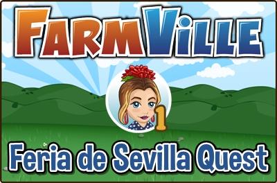 Feria de Sevilla Quest