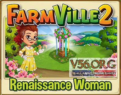 Renaissance Woman Quest