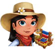 Farmville 2 Love at First Kite Quests 1