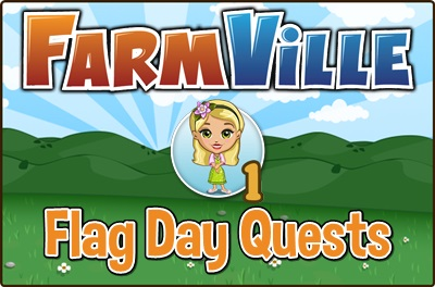 Flag Day Quests