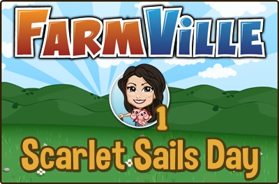 Scarlet Sails Day Quest
