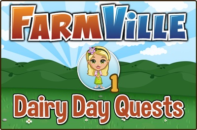 Dairy Day Quests