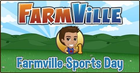 Farmville Sports Day