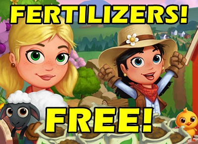 Fertilizers Free