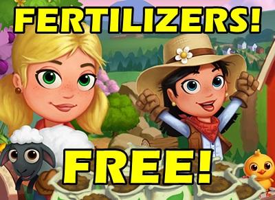 Fertilizers Free