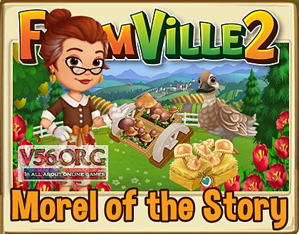 Morel of the Story Quests