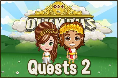 Ode to Olympus Quests 2