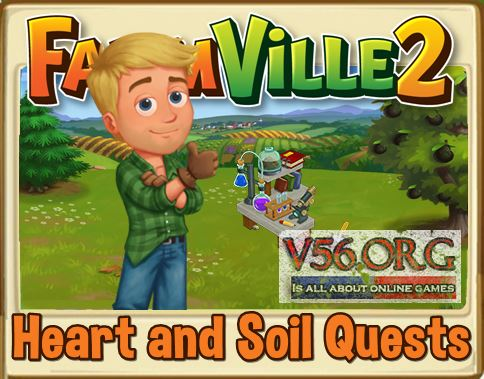 FV2 Heart and Soil Quests