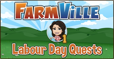Labour Day Quests